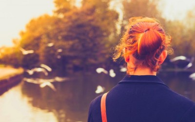 Lost Your Light? THIS Is How To Rediscover Your Inner-Happiness
